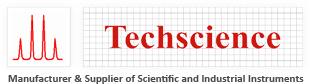 Techscience - Leading Manufacturer / Supplier of Instruments for scientific and industrial purpose.